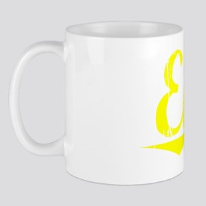Eads, Yellow Mug