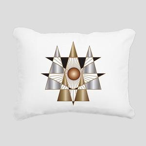 13-4 Rectangular Canvas Pillow