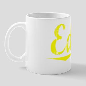 Edgar, Yellow Mug