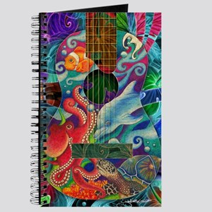 Ocean guitar Journal
