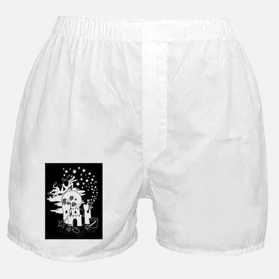 Leap Sandcastle 2012 Boxer Shorts