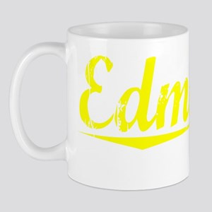 Edmonds, Yellow Mug