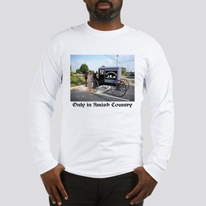 Whores and Buggy Long Sleeve T-Shirt