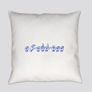 Scarlett Everyday Pillow
