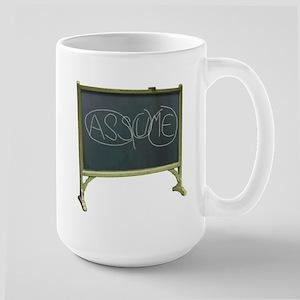 ASSUME - Mugs