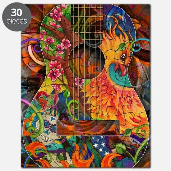 pheonix-poster Puzzle