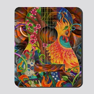 pheonix-poster Mousepad