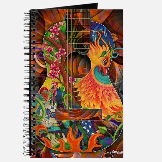 pheonix-poster Journal