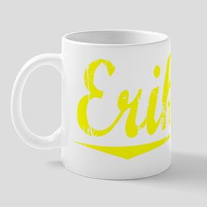 Eriksen, Yellow Mug