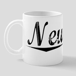 Neuman, Vintage Mug