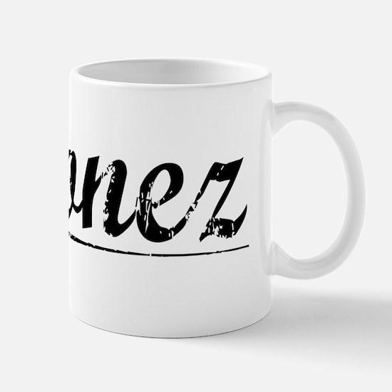 Ordonez, Vintage Mug