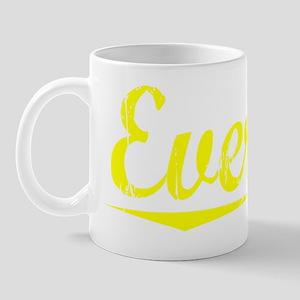 Everton, Yellow Mug