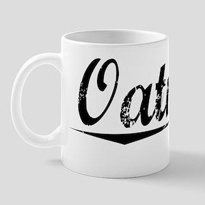 Oatman, Vintage Mug