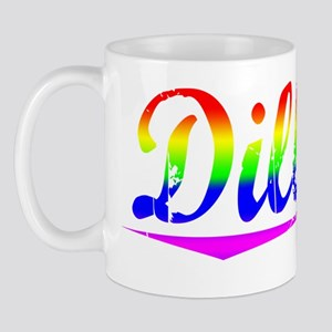 Dilbeck, Rainbow, Mug