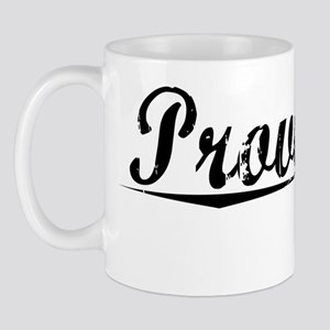Provencal, Vintage Mug
