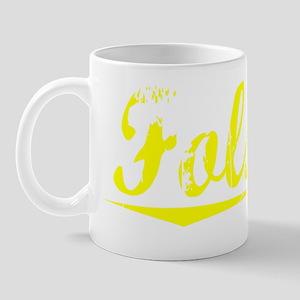 Folsom, Yellow Mug