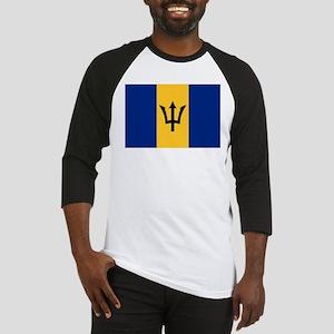 Barbados Baseball Jersey