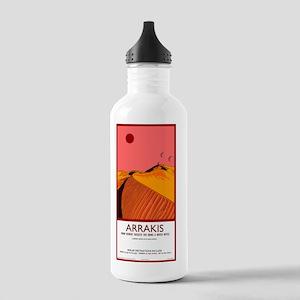 Arrakis Stainless Water Bottle 1.0L