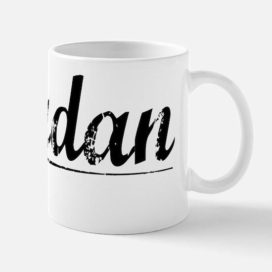 Riordan, Vintage Mug