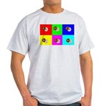 Andy Warhola Bagels Light T-Shirt