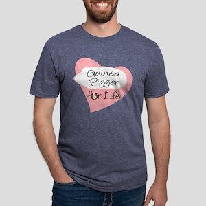 Guinea Pigger for Life T-Shirt