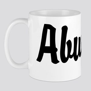 Abuelita Mug