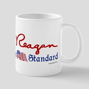 Ronald Reagan Signature Mug