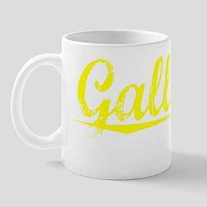 Gallardo, Yellow Mug
