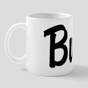 Bubbe Mug