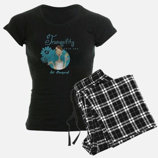 Tranquility Skin Spa Pajamas