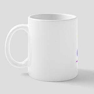 Fett, Rainbow, Mug