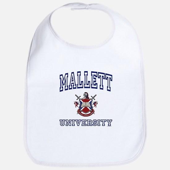 MALLETT University Bib