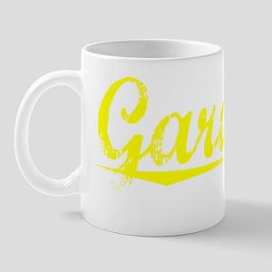 Gardiner, Yellow Mug