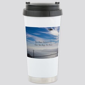 SF_10X8_Puzzle_Endeavou Stainless Steel Travel Mug