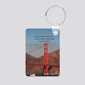 SF_5.5x8.5_Journal_Endeavo Aluminum Photo Keychain