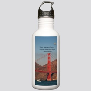 SF_5.5x8.5_Journal_End Stainless Water Bottle 1.0L