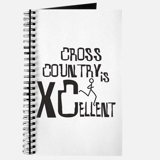 XC Cross Country Journal