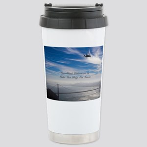 SF_5x3rect_sticker_Ende Stainless Steel Travel Mug