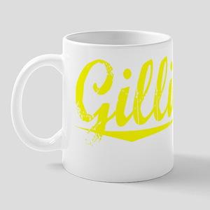 Gilliland, Yellow Mug