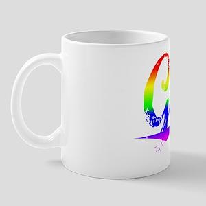Ganz, Rainbow, Mug