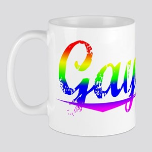 Gaylord, Rainbow, Mug