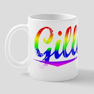 Gilligan, Rainbow, Mug
