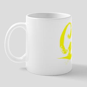 Goree, Yellow Mug