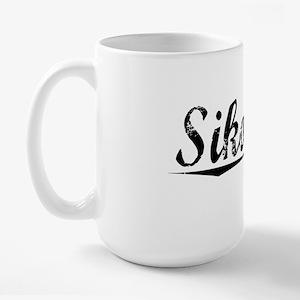 Sikorski, Vintage Large Mug