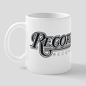 Record Plant Mug