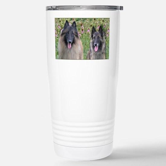 Terv Tray Small Stainless Steel Travel Mug