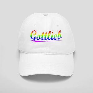 Gottlieb, Rainbow, Cap