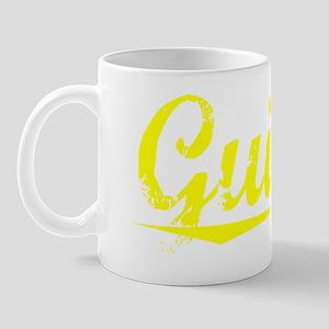 Guillen, Yellow Mug