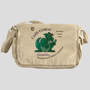 ccpfa allie Messenger Bag
