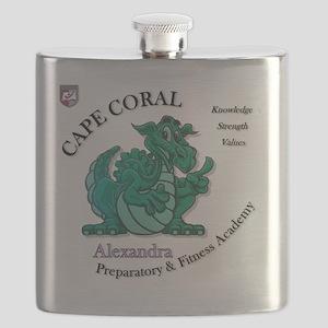 ccpfa allie Flask